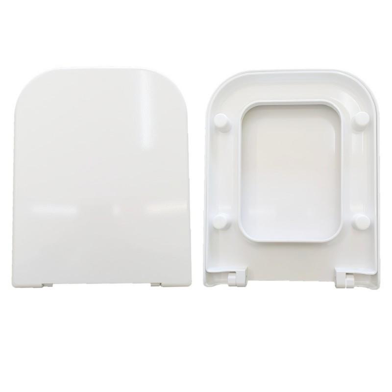 copy of Copriwater Pro Eco Laufen termoindurente bianco Soft Close Sgancio Rapido