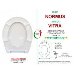 copy of Copriwater Neo Victoria Roca termoindurente bianco
