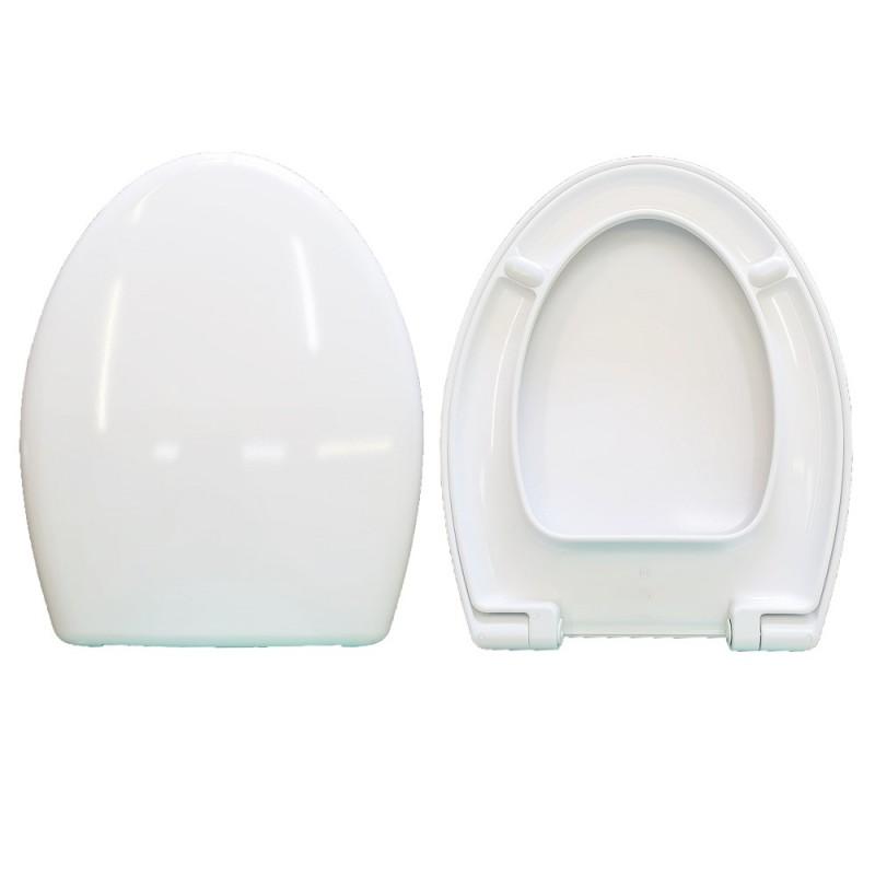 copy of Copriwater Easy Pozzi Ginori termoindurente bianco come originale
