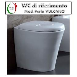 copy of Copriwater Lyra Laufen termoindurente bianco