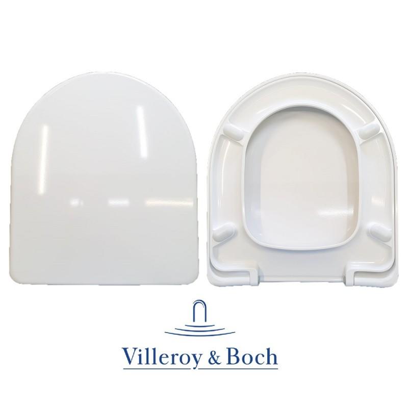 copy of Copriwater Subway 2.0 Villeroy & Boch termoindurente bianco Originale