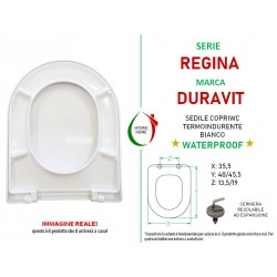copy of Copriwater Objet Laufen termoindurente bianco