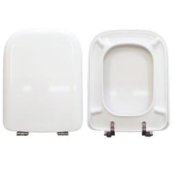 Copriwater Conca Ideal Standard termoindurente bianco