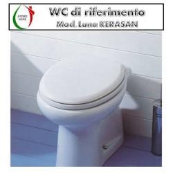 copy of Copriwater Eco SIMAS termoindurente bianco