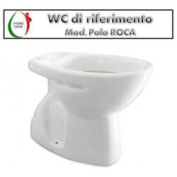 copy of Copriwater Pascha Laufen termoindurente bianco