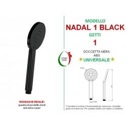 copy of Doccetta Nadal 1 in ABS cromato monogetto