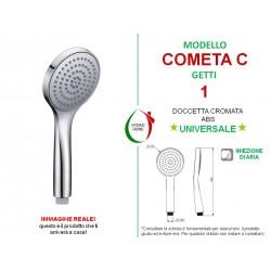 copy of Doccetta Nadal Q1 in ABS cromato monogetto