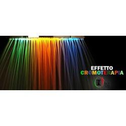 copy of Doccetta Airy in ABS cromato 2 getti con cascata