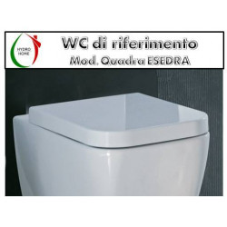 copy of Copriwater Moments Ideal Standard termoindurente bianco
