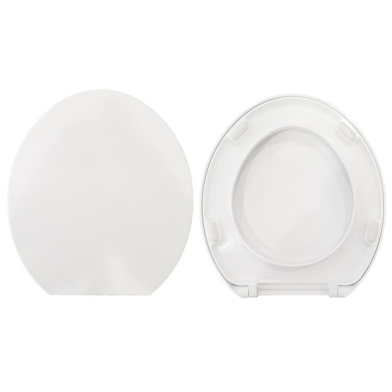 copy of Copriwater Esedra Ideal Standard termoindurente bianco