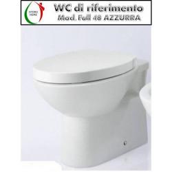copy of Copriwater Esedra Ideal Standard termoindurente bianco Soft Close