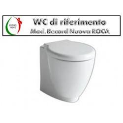 copy of Copriwater Nido Hatria termoindurente bianco