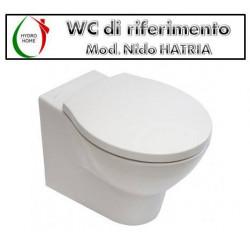 copy of Copriwater Le Fiabe Hatria termoindurente bianco Soft Close