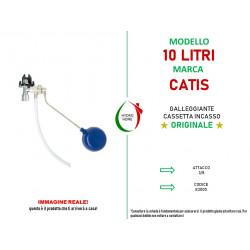 copy of Kit porta meccanismi 10 Litri per cassetta incasso Catis