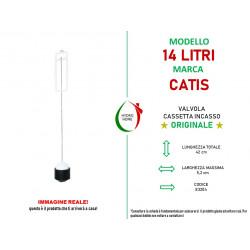 copy of Valvola 11 Litri per cassetta incasso Catis
