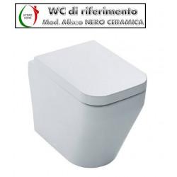 copy of Copriwater Terra Flaminia termoindurente Soft Close Sgancio Rapido