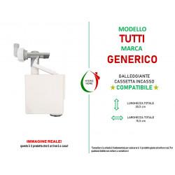 copy of Galleggiante per cassetta incasso Stir Blitz