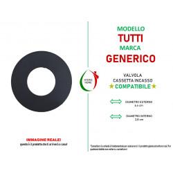 copy of Guarnizione per valvola cassetta incasso Stir Blitz
