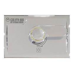 copy of Placca di copertura valvola Gas Teco D01 Multicolore