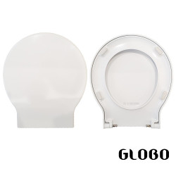 copy of Copriwater Stone Globo termoindurente bianco Originale